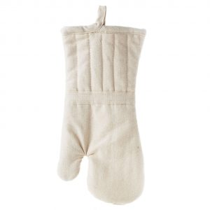 EarthHero - Organic Cotton Oven Mitt 1