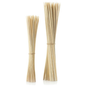 EarthHero - Bamboo 100 Piece Skewer Set 1
