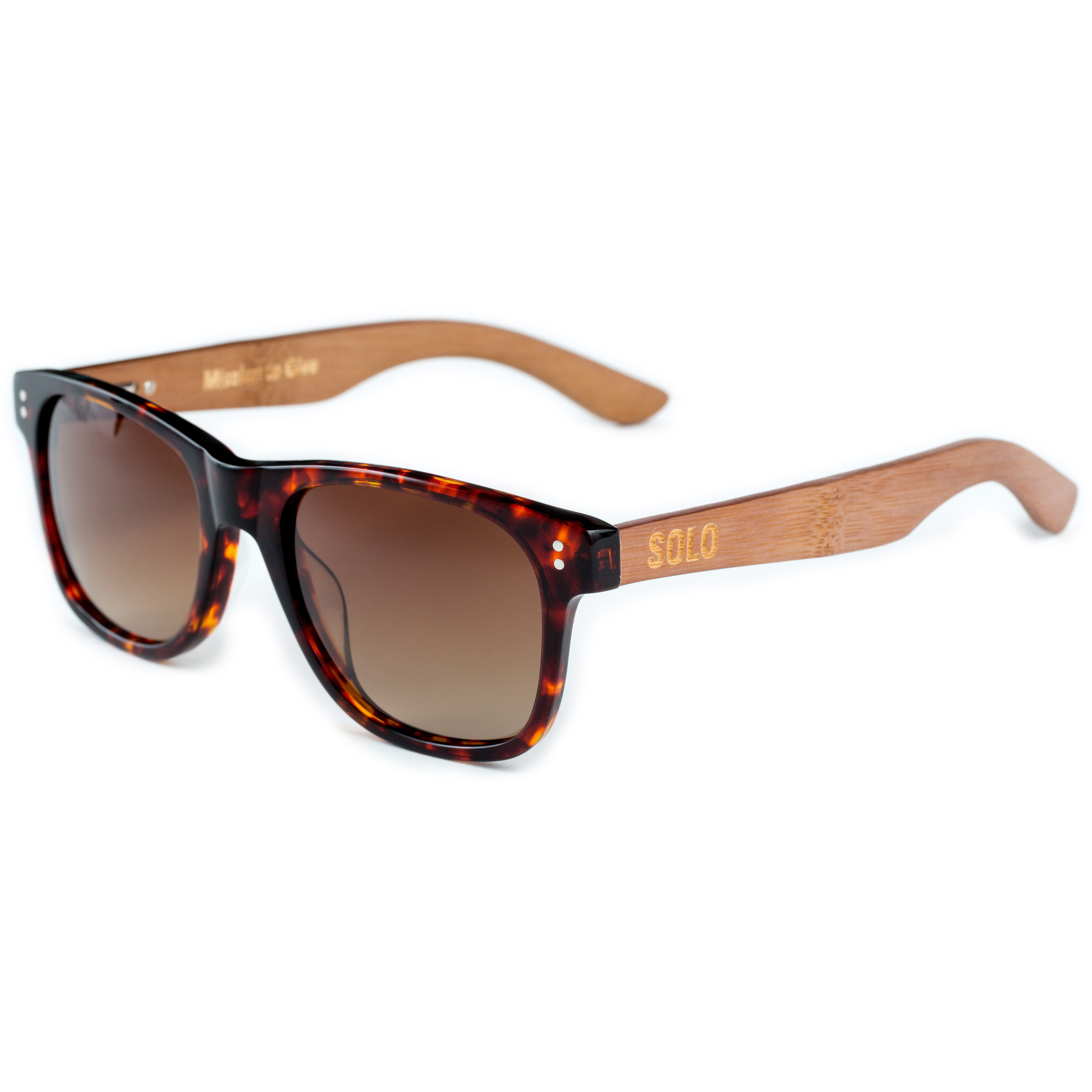 EarthHero - Fiji Polarized Sunglasses 1