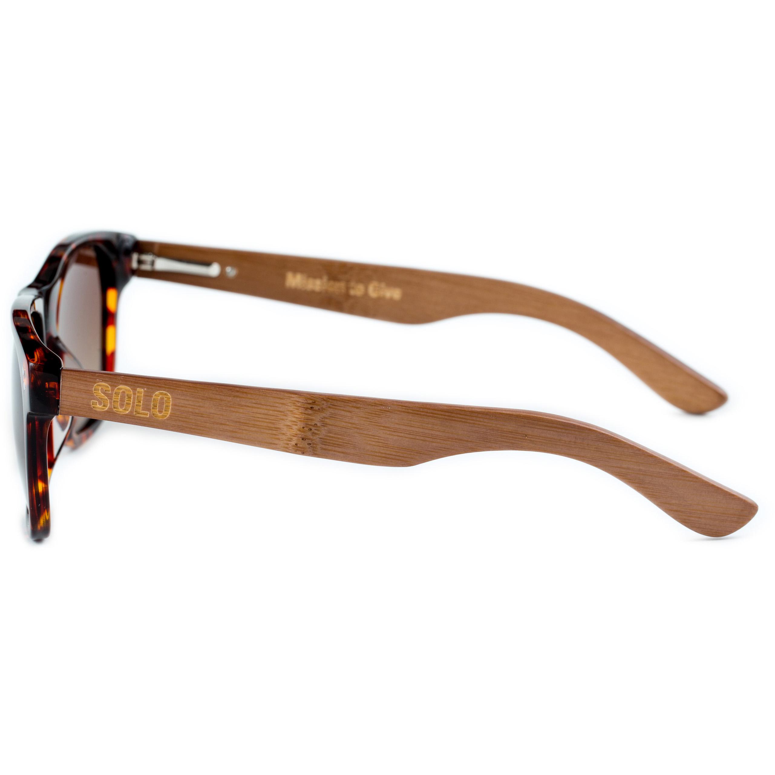 EarthHero - Fiji Polarized Sunglasses 2