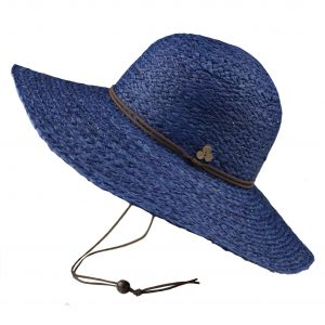 EarthHero - Shadow Sun Hat - Ocean