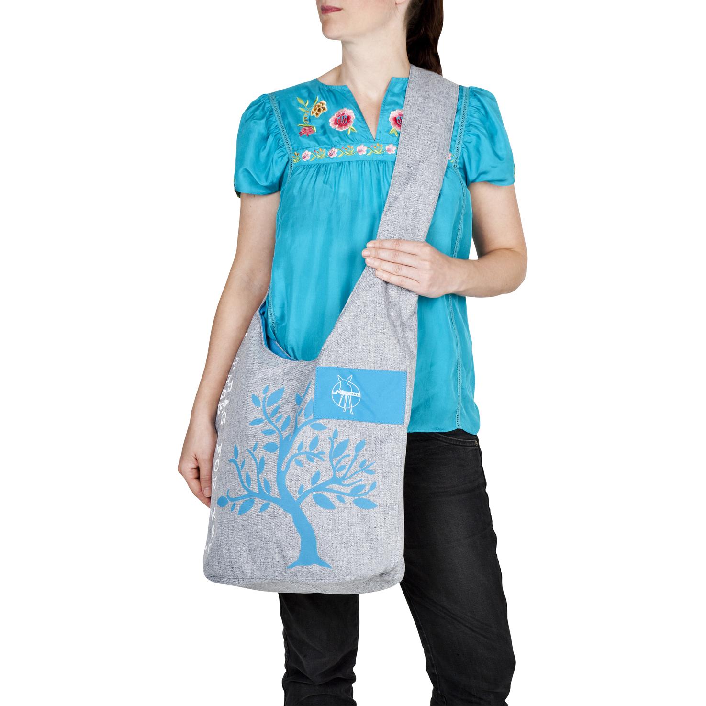 Charity Shopper Reusable Grocery Bag 2