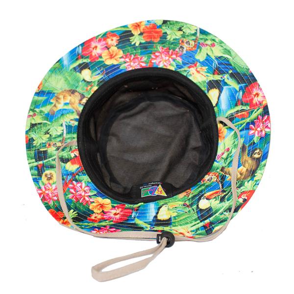 2129da8fee0 EarthHero - Funky Sloth Bucket Hat 2