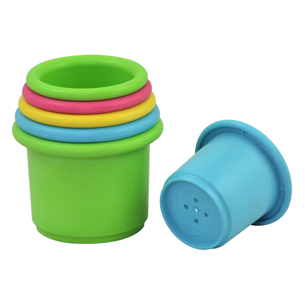 EarthHero - Sprout Ware Stacking Cups 1