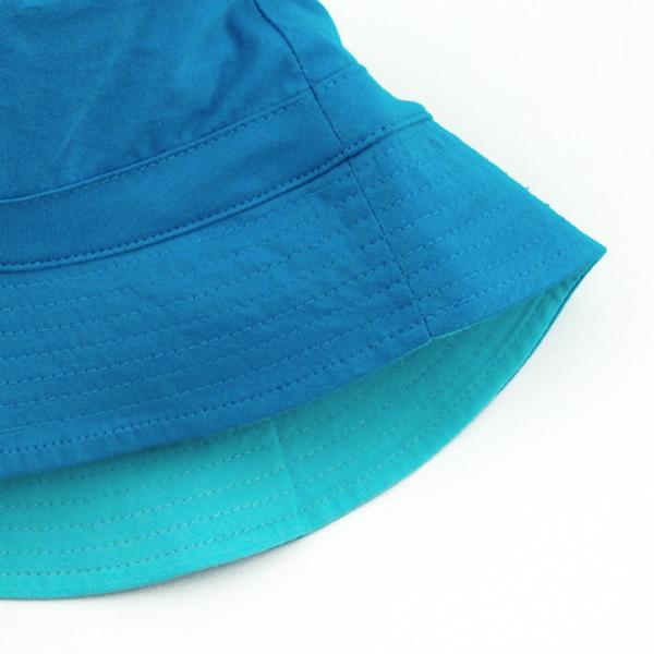 EarthHero - Reversible Organic Baby Bucket Hat  4
