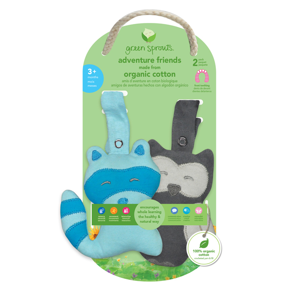 EarthHero - Adventure Friends Car Seat Toy 4, EarthHero - Adventure Friends Car Seat Toy 5