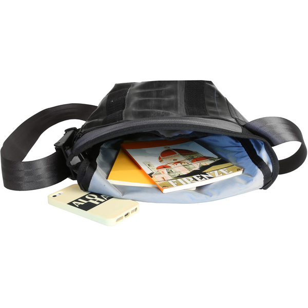 EarthHero - Haversack Small Shoulder Bag 6