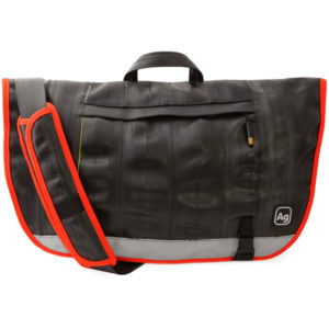 EarthHero - Dravus Bike Messenger Bag Mandarin