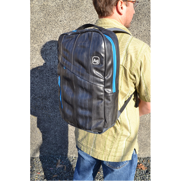 EarthHero - Brooklyn Backpack 3