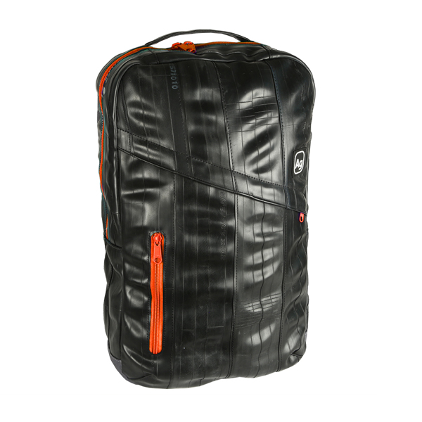 EarthHero - Brooklyn Backpack - Mandarin
