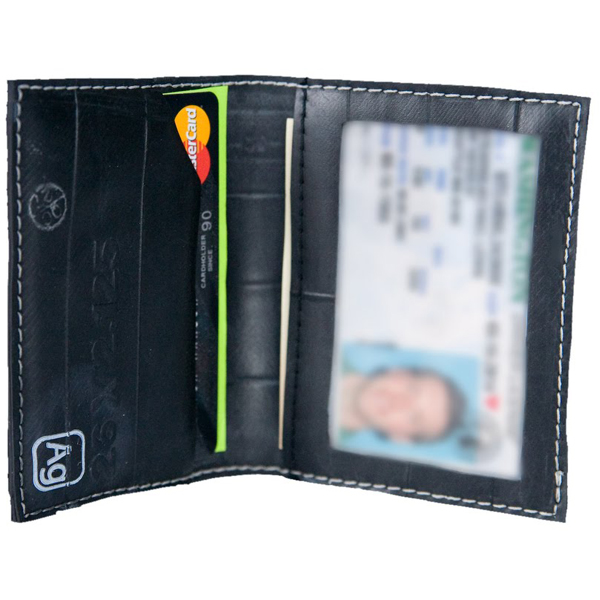 EarthHero - Belltown Thin Folding Wallet 2