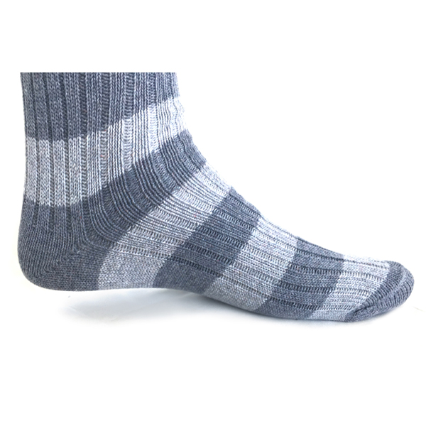 EarthHero - Columba Hiking Socks- 2