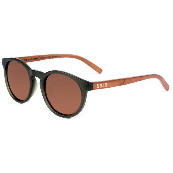 EarthHero - Guyana Polarized Sunglasses 1