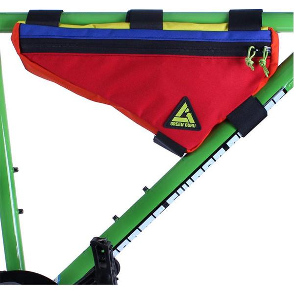 EarthHero - Upshift Bike Frame Bag - 1