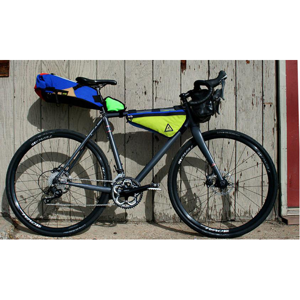 EarthHero - Upshift Bike Frame Bag - 3