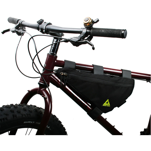EarthHero - Upshift Bike Frame Bag - 4