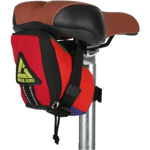 EarthHero - Transition Saddle Bag - 1