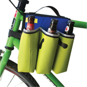 EarthHero - Sixer 6-Pack Top Tube Holder - 1