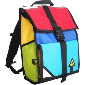 EarthHero - Joyride Roll Top Backpack - 1