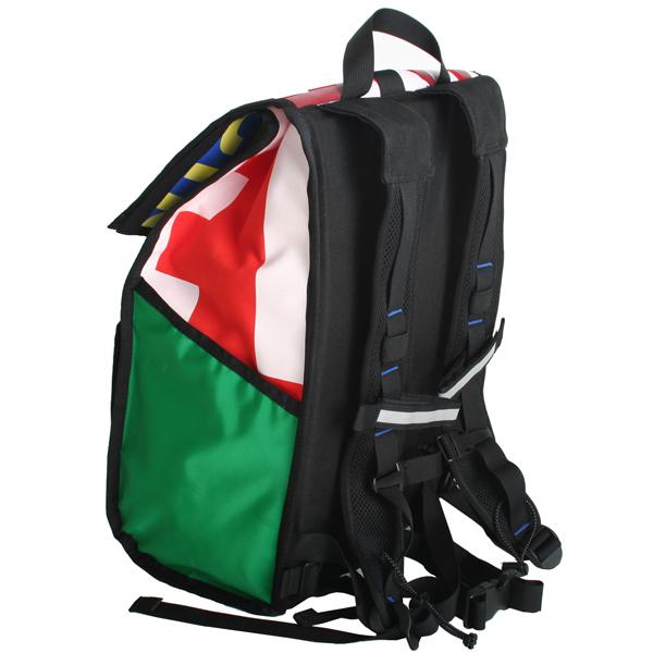 EarthHero - Joyride Roll Top Backpack - 6