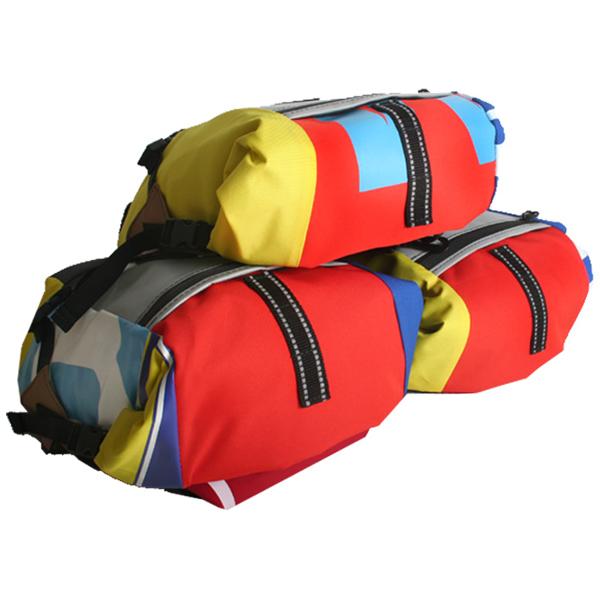 EarthHero - Hauler Bike Saddle Bag - 2
