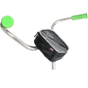 EarthHero - Dash Handlebar Bag - 1