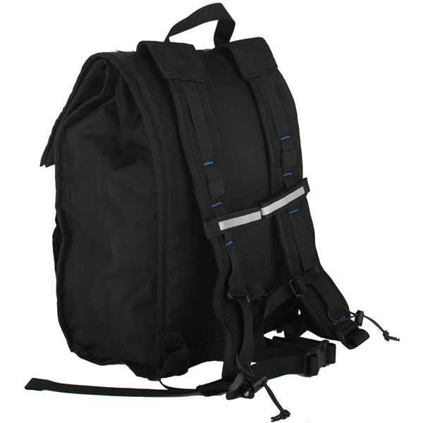 EarthHero - Commuter Roll Top Backpack - 3