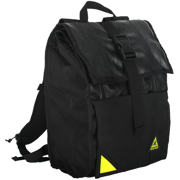EarthHero - Commuter Roll Top Backpack - 1