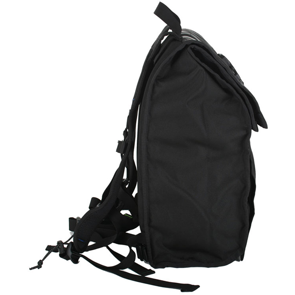 EarthHero - Commuter Roll Top Backpack - 4