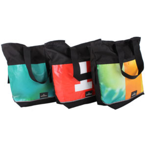 EarthHero - Andromeda Bike Tote Bag and Pannier - 1