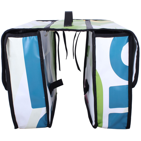 EarthHero - 40L Double Dutch Dual Pannier - 3