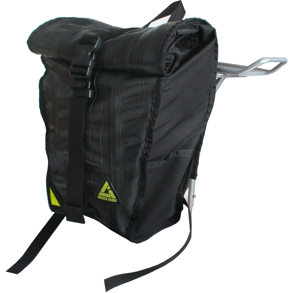 EarthHero - 36L High Roller Pannier Backpack - 3