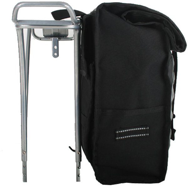 EarthHero - 36L High Roller Pannier Backpack - 2