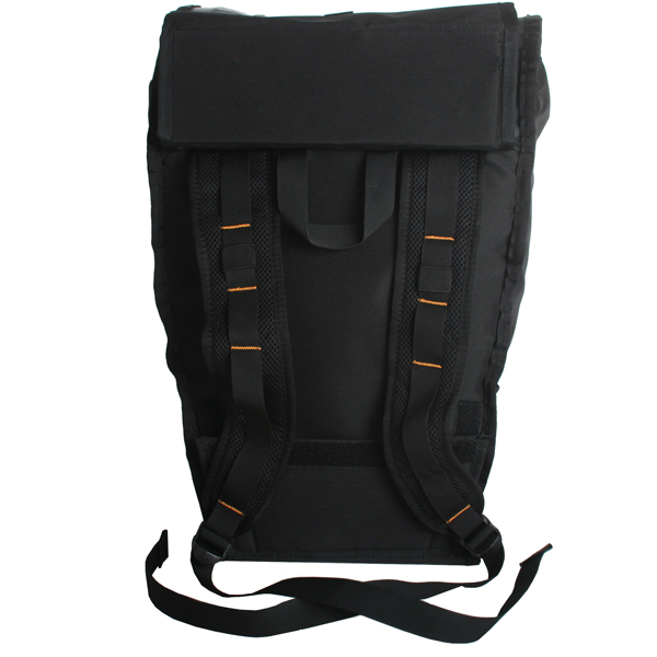 EarthHero - 36L High Roller Pannier Backpack - 4