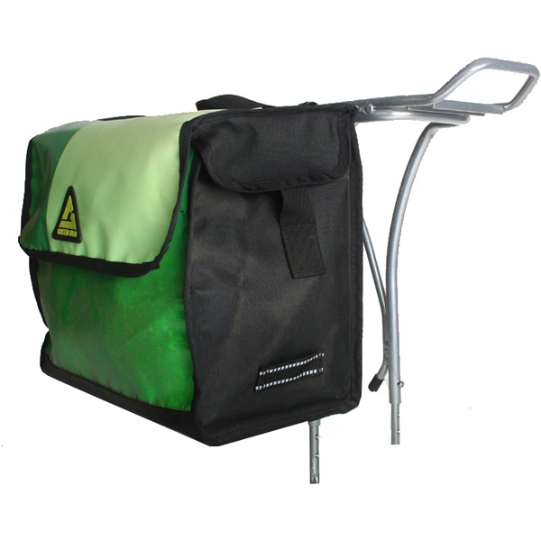 EarthHero - 22L Dutchy Urban Pannier - 3