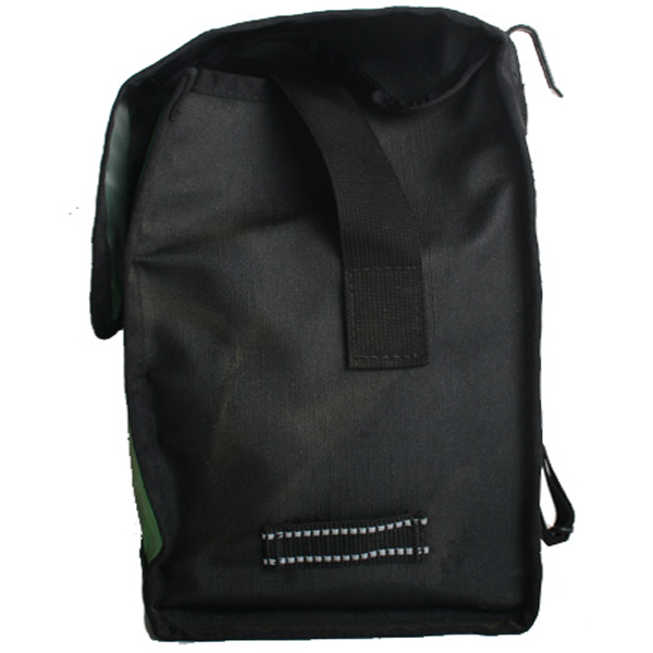 EarthHero - 22L Dutchy Urban Pannier - 5
