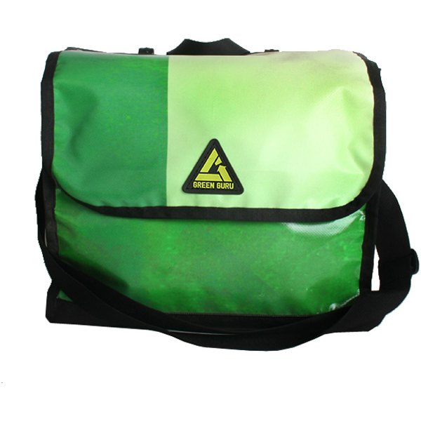 EarthHero - 22L Dutchy Urban Pannier - 2