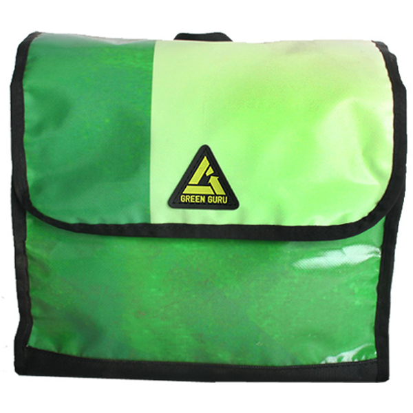 EarthHero - 22L Dutchy Urban Pannier - 4