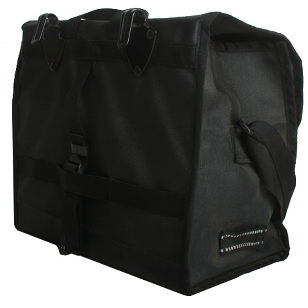 EarthHero - 22L Dutchy Urban Pannier - 6