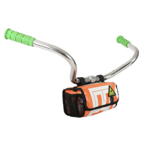EarthHero - 4L Touring Townie Cooler Handlebar Bag - 1