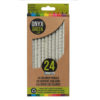 EarthHero - Recycled Newspaper Colored Pencils - 24pk 1
