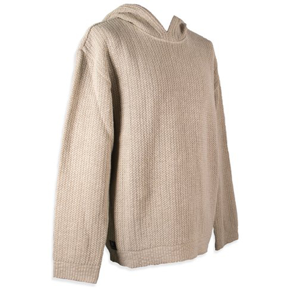EarthHero - Knit Hemp Sweater - 3