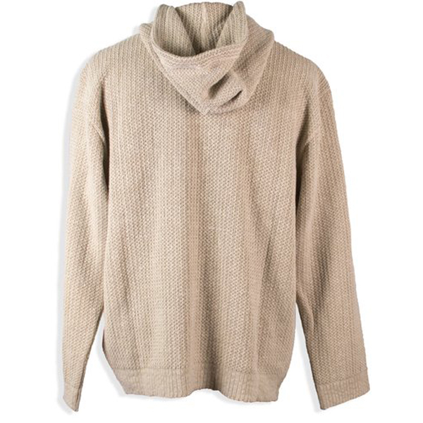 EarthHero - Knit Hemp Sweater - 2