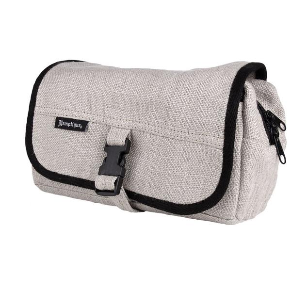EarthHero - Hemp Toiletries Bag - Natural