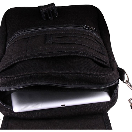 EarthHero - Hemp Tablet Bag - 2