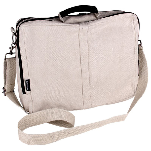 EarthHero - Hemp Laptop Bag - 2