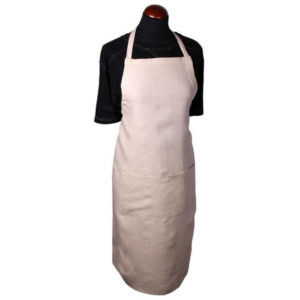 EarthHero - Hemp Kitchen Apron