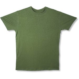 EarthHero - Basic Hemp T-Shirt - Sage