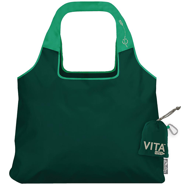 EarthHero - VITA rePETe Reusable Shopping Bag - Zen