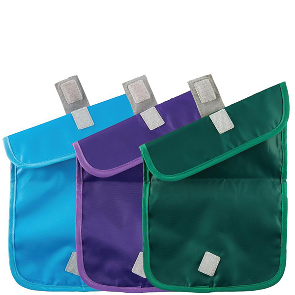 EarthHero - Snack Time rePETe Reusable Snack Bags - 2